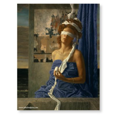 The Well by Jake Baddeley