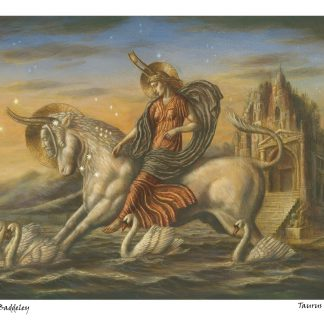 Taurus by Jake Baddeley