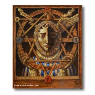 The Great Seal by Jake Baddeley