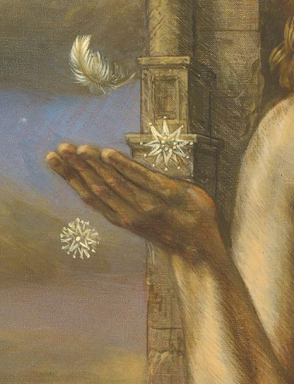 Libra by Jake Baddeley