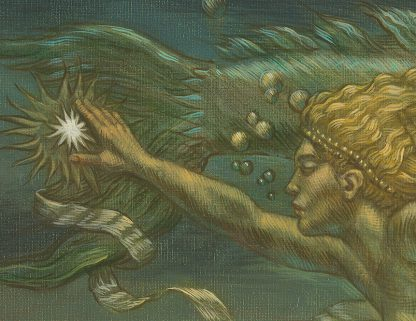Pisces by Jake Baddeley