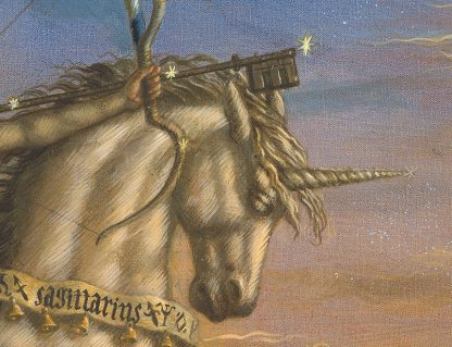 Sagittarius by Jake Baddeley